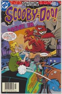 Scooby-Doo #68
