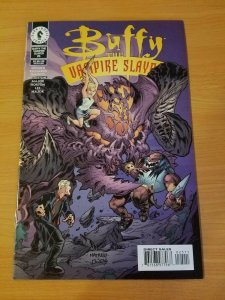 Buffy the Vampire Slayer #25 Art Cover ~ NEAR MINT NM ~ (2000, Dark Horse)