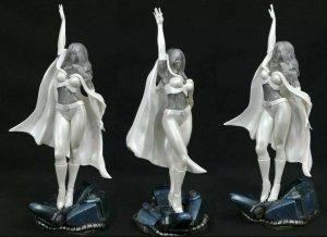 Marvel Gallery Comics Emma Frost PVC Statue Diamond Select X-Men Dark Phoenix