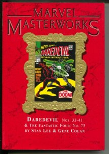 Marvel Masterworks Daredevil. Vol 74-Stan Lee-Vol 74-2007-HC-VG/FN