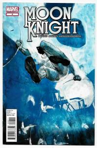 Moon Knight #8 (Marvel, 2012) VF