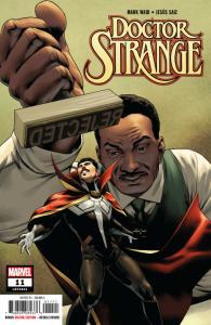 Doctor Strange #11 (Marvel, 2019) NM