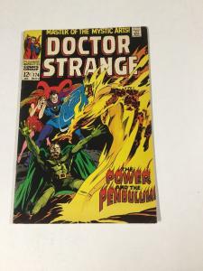 Dr. Doctor Strange 174 6.0 Fn Fine Marvel Silver Age