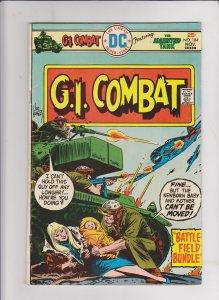 G.I. Combat #184