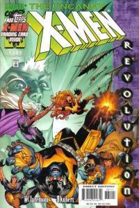 Uncanny X-Men (1981 series) #381, NM (Stock photo)