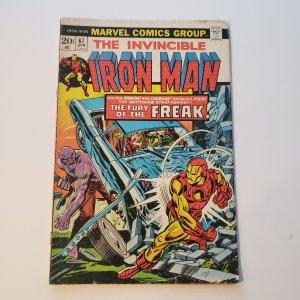 Iron Man #67