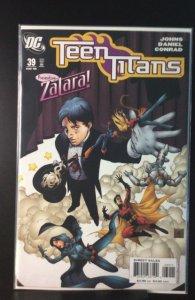 Teen Titans #39 (2006)