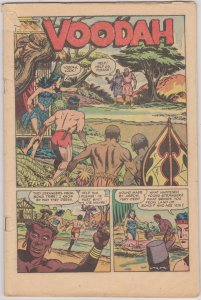 Crown Comics #19