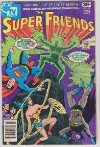 Super Friends #12