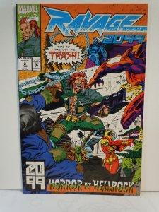 Ravage 2099 #3