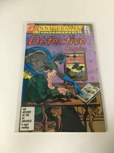 Detective Comics 572 Nm Near Mint DC Comics