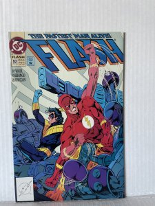 The Flash #82 (1993)  Unlimited Combined Shipping