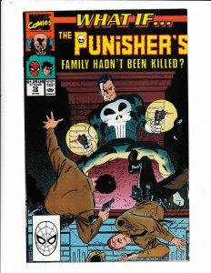 What If...? #10 (1990) VF/FN Marvel Comics