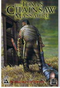 TEXAS CHAINSAW MASSACRE Special #1, NM+, Avatar, Wrap, more Horror in store