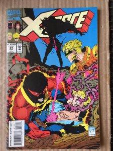 X-Force #27 (1994)