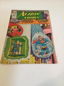 Action Comics 339 4.0 VG Very Good