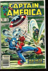 Captain America #302 (1985)