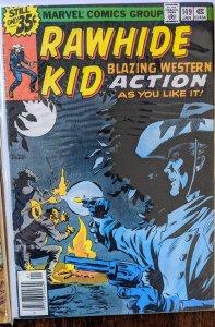 The Rawhide Kid #149 (1979) VF