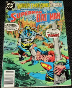 World's Finest Comics #303 (1984)
