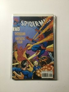 Spider-Man Classics #9 (1993) HPA