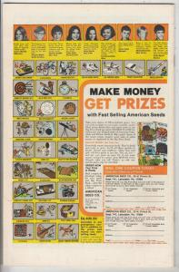 Champions, The #12 (Nov-76) NM Super-High-Grade Ghost Rider, Hercules, Black ...