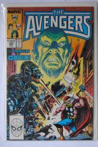 The Avengers, 295