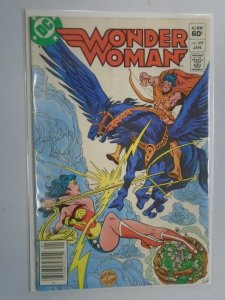 Wonder Woman #299 4.0 VG (1983 1st Series)