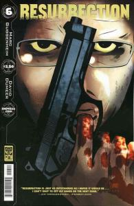 Resurrection #6 VF/NM; Oni | save on shipping - details inside
