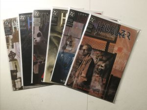 Hellblazer 3-14 3 4 5 6 7 8 9 10 11 12 13 14 Lot Run Set Near Mint Nm Dc Comics