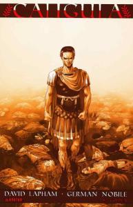 Caligula #2B VF/NM; Avatar | save on shipping - details inside