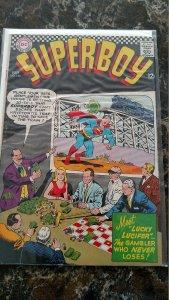 Superboy #140 (DC, 1967) VG/FN