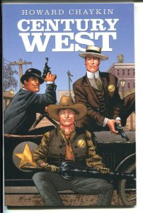 Century West-Howard Chaykin-2013-PB-VG/FN
