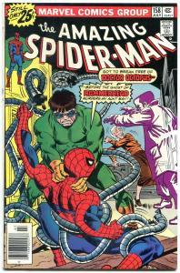 Amazing Spider-Man #158 1976-Bronze Age-Doctor Octopus NM-