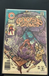 Many Ghosts of Dr. Graves #57 (1976)