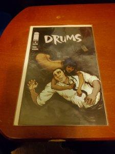 Drums #4 (2011)