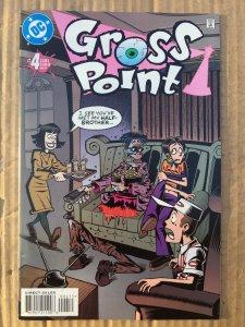 Gross Point #4 (1997)
