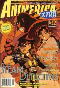 Animerica Extra (Vol. 5) #12 VF/NM; Viz | save on shipping - details inside