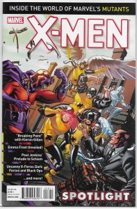 X-Men Spotlight   #nn VF/NM