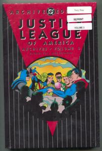 Justice League of America Archives Vol 3 hardcover