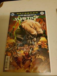 Justice League #10 (2017)