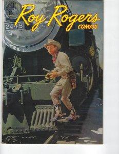 Roy Rogers 11