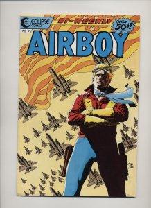 Airboy #7 (1986)
