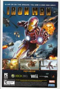 Captain America #37 (Jun-08) NM+ Super-High-Grade Captain America aka Bucky B...