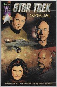 Star Trek   (Wildstorm)  Special #nn NM
