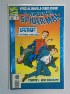 Amazing Spider-Man #388 Direct edition 8.0 VF (1994 1st Series)