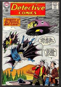 Detective Comics #317 FN 6.0 Batman!