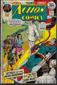 Action Comics #403 (DC, 1971)