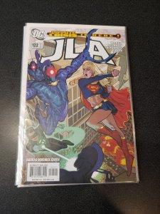 JLA #122 (2006)