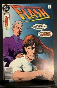 The Flash #37 (1990)