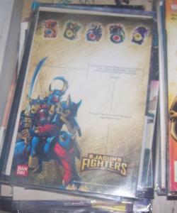 Thanos #2 (Jan 2004, Marvel) WARLOCK + GALACTUS JIM STARLIN